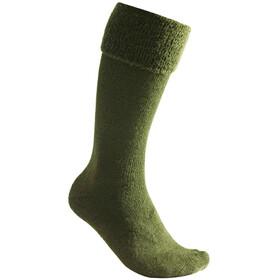 Woolpower 600 - Chaussettes - vert